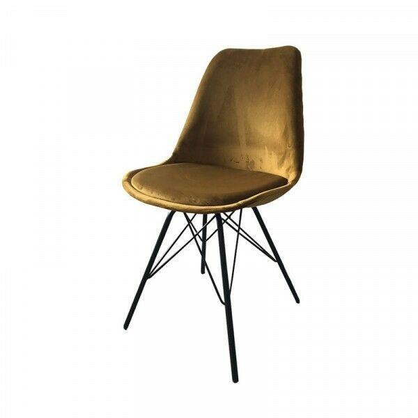 Kussens Voor Eetstoelen.Eetkamerstoelen Design Betaalbaar Ruim Assortiment