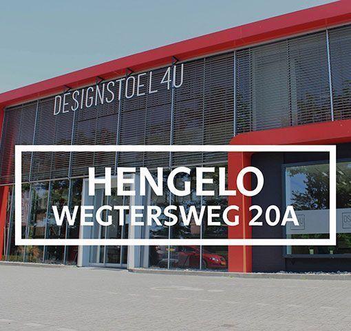 Design Stoelen Nederland.Designstoel4u